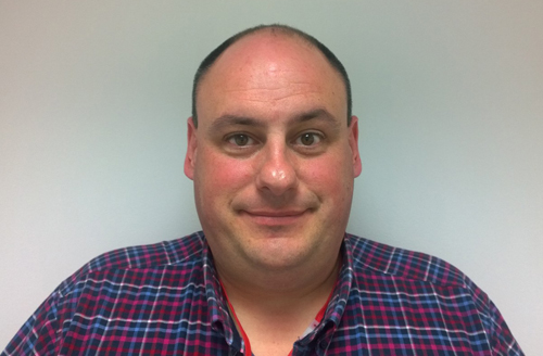 KM Security Solutions has appointed Martin Coulson as Technical Installation and Service Manager. Martin has been acquired by the group to further ... - Martin-Coulson