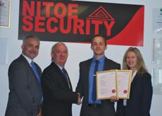 Nitoe Security