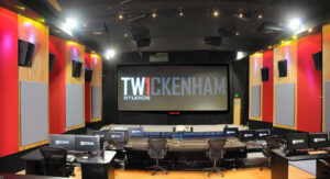Twickenham Mixing Studio