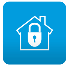key to securing a home