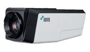 Test 1 IDIS pic Ba