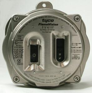 Tyco FPP FV400