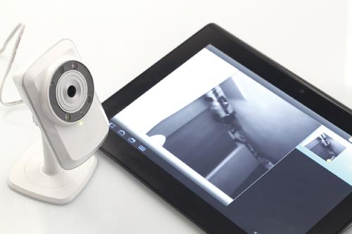 PSI » IP camera vulnerability warning