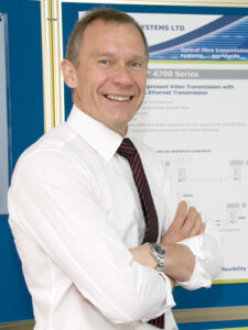 Dr  Alan Hayes AMG Systems