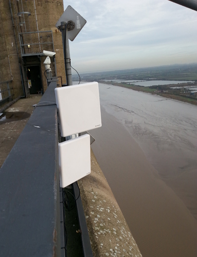 Psi 187 Wireless Network For North Lincs Council