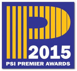 Premier 15 drop logo