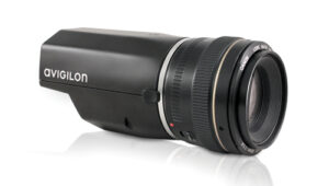 Avigilon HD Pro Camera