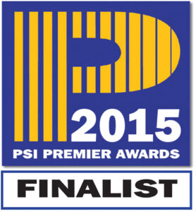 PSI Finalist logo