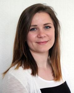 Sophie Harper BDM Security Buying Group