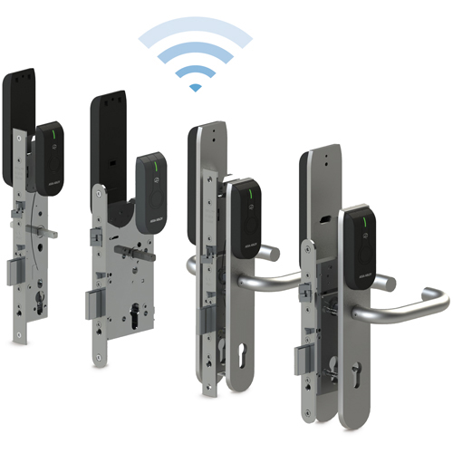 PSI » Johnson Controls partners with Access Control