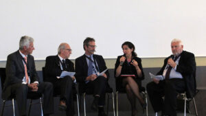 Expert panel discussion 2