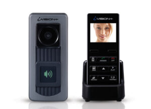 iVision Door-Handheld (HR)