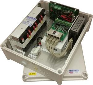 DA1101-EX-4 Secure PoE