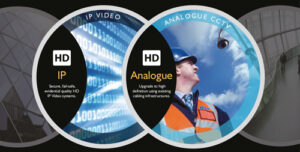 HD IP and HD Analogue