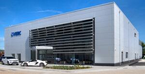 Vehicle Emissions Research Centre (VERC)
