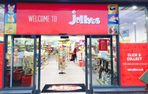 Welcome to Jollyes