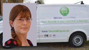 Kate Secure