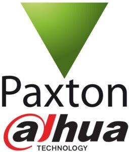 Paxton-dahua
