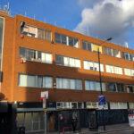 Delta secures Hackney commercial property