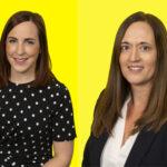 Zoe Poulton and Emma Holloway join Oprema
